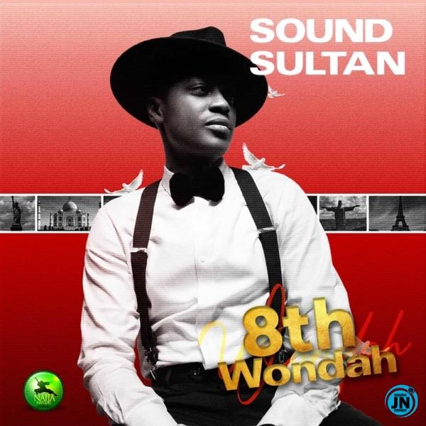 8th Wondah Album